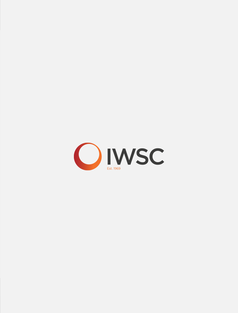 The IWSC at the London Wine Fair