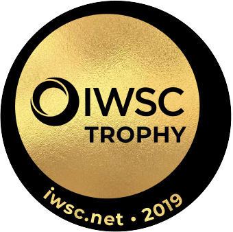Wine Importer Of The Year Trophy 2019