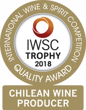 Chilean Wine Producer Of The Year 2018