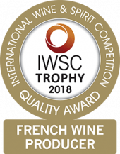French Wine Producer Of The Year 2018