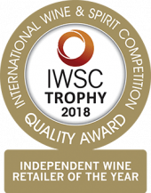 Independent Wine Retailer Of The Year 2018