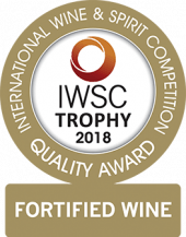 Fortified Wine Producer Of The Year 2018