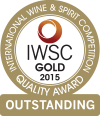Gold Outstanding 2015