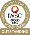 Gold Outstanding 2016