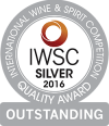 Silver Outstanding 2016