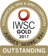 Gold Outstanding 2017