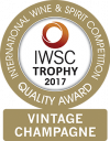 The Vintage Champagne Trophy 2017