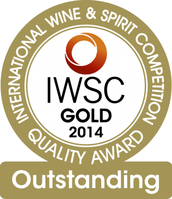 Gold Outstanding 2014