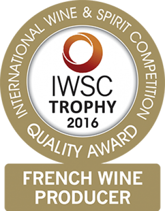 French Wine Producer Of The Year 2016