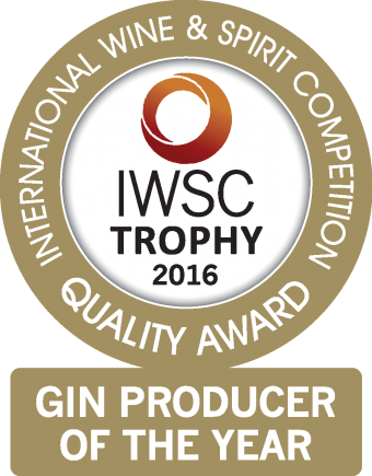 Gin Producer Of The Year 2016