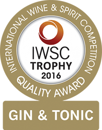 Gin & Tonic Trophy 2016
