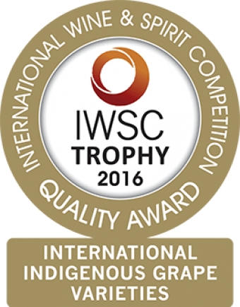 International Indigenous Grape Varieties Trophy 2016