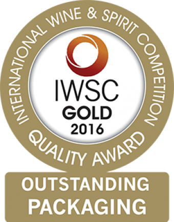 Packaging Gold Outstanding 2016