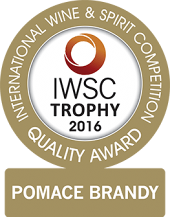 Pomace Brandy Trophy 2016