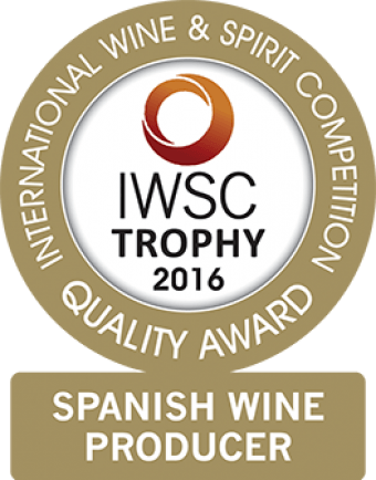 Spanish Wine Producer Of The Year 2016