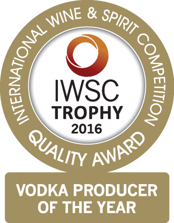 Vodka Producer Of The Year 2016