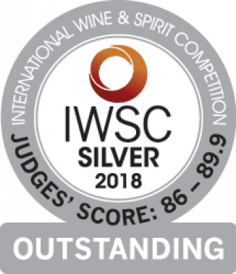 Silver Outstanding 2018