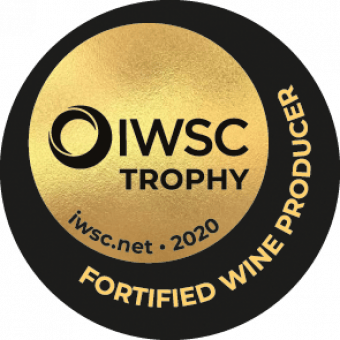 Fortified Wine Producer 2020