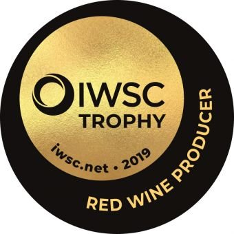 Red Wine Producer 2019