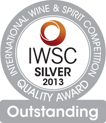 Silver Outstanding 2013