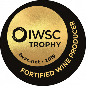 Fortified Wine Producer 2019