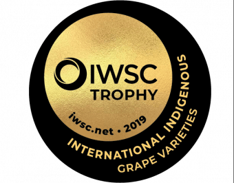 International Indigenous Grape Varieties Trophy 2019