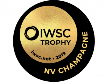 NV Champagne Trophy 2019