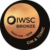 Gin & Double Dutch Tonic Bronze 2019