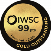Gold Outstanding 2019