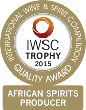 African Spirits Producer 2015