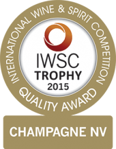 The NV Champagne Trophy 2015