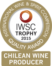 Chilean Wine Producer Of The Year 2015