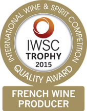 French (Still) Wine Producer Of The Year 2015