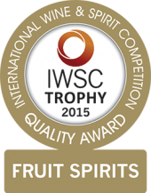 Fruit Spirit Trophy 2015