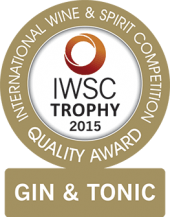 Gin & Tonic Trophy 2015