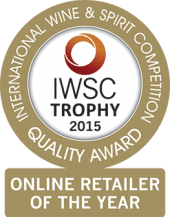 Online Retailer Of The Year 2015