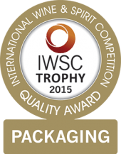 Packaging Trophy White Spirits 2015