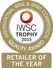 Retailer Of The Year 2015