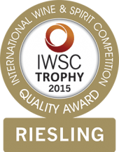 Riesling Trophy 2015
