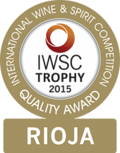 The Rioja Trophy 2015
