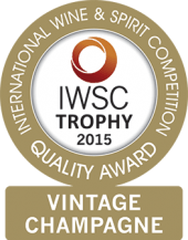 The Vintage Champagne Trophy 2015
