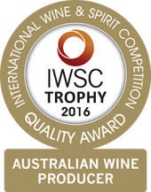 Australian Wine Producer Of The Year 2016