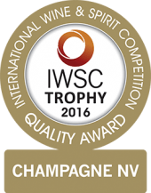 NV Champagne Trophy 2016