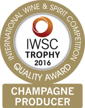 Champagne Producer Of The Year 2016