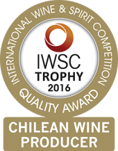 Chilean Wine Producer Of The Year 2016