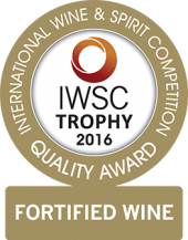 Fortified Wine Trophy 2016