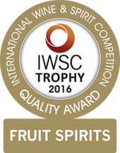 Fruit Spirits Trophy 2016