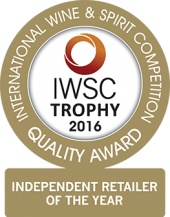 Independent Retailer of the Year 2016