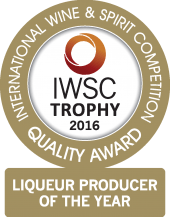 Liqueur Producer Of The Year 2016