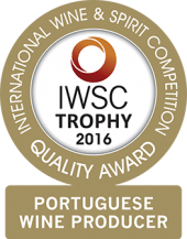 Portuguese Wine Producer Of The Year 2016